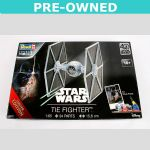 Tie Fighter - Star Wars 40th Anniversary
